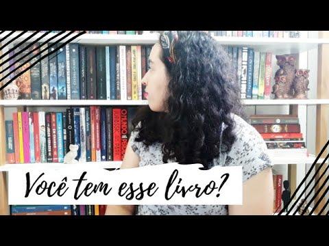 TAG Você tem esse livro? | Um Livro e Só