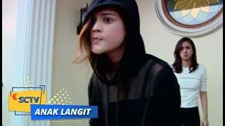 Anak Langit: SERUU! Milka Vs Amanda | Episode 795