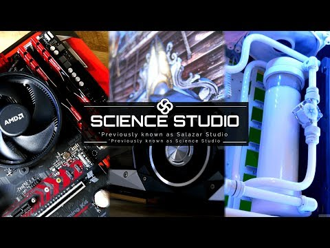 LIVE Q&A | Ask Me Anything! - Science Studio After Hours #9