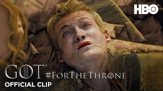 """The Purple Wedding"" #ForTheThrone Clip 