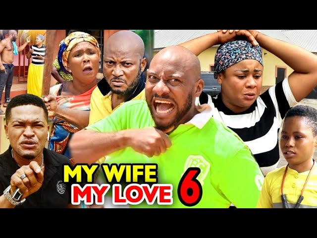 My Wife My Love (2020) Part 6
