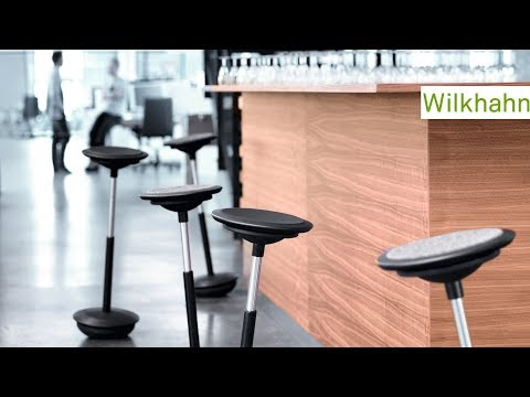 Peachy Ergonomic Task Chairs And Dynamic Conference Tables Wilkhahn Gmtry Best Dining Table And Chair Ideas Images Gmtryco