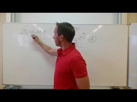Binares zahlensystem erklarung