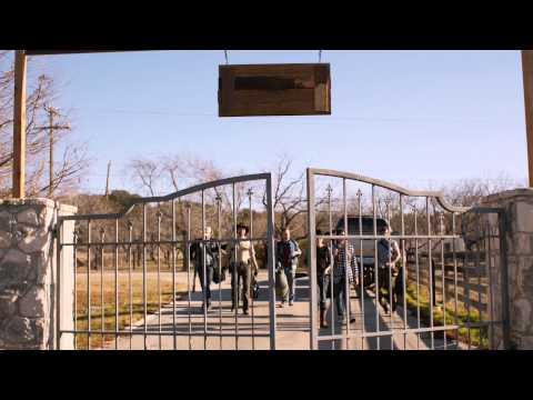 The Walking Deceased Movie Trailer