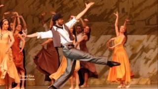 Francis Goya - Zorba's Dance /Sirtaki