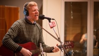 A.C. Newman - I'm Not Talking (Live on 89.3 The Current)