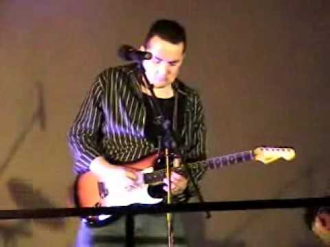 Nightwolf band-Destiny- live in Reedley Ca. 09/17/11