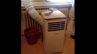 Mobile Klimaanlage effizienter nutzen (Teil 3)