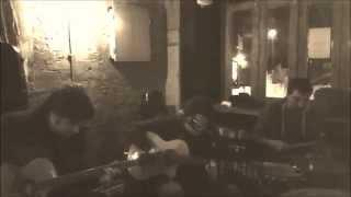 Nicolò Fecchio & The Lonely Hearts - Hope LIVE@Mono - Chorlton