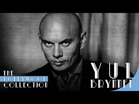 Yul Brynner: The Man Who Was King | The Hollywood Collection