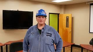 Group Lead (Welding Supervisor)