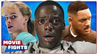 Best/Worst Movies of 2017! MOVIE FIGHTS!!