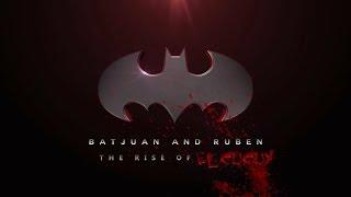 "BatJuan and Ruben ""The Rise of El Cucuy"" Episode 1 - David Lopez"