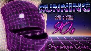 Running in the 90s - Otamatone Cover