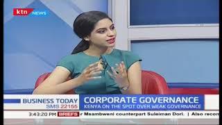 Corporate Governance: Kenya is on spot over weak governance