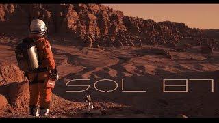 """Sol 87"" - Martian Sci Fi Thriller"