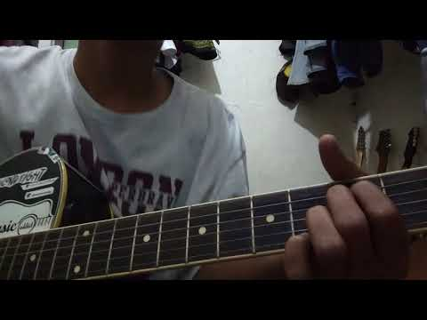 Pacifico ~ Slapitout Feat Stand Here Alone Cover Accoustic