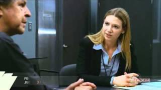 Promo Fringe 1x04 en AXN