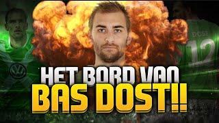 FIFA 15 | HET BORD VAN BAS #4 | BAKVET TV GAAT FOUT!