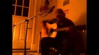 """The Steeldrivers """"Can you run"""" (played by Jacob Newsome)"""