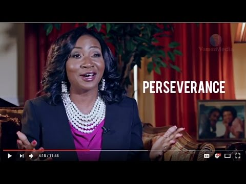 Remi Duyile - Epitome of Excellence | Get linked to your Destiny!!!