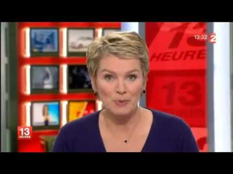 32e Festival - JT France 2 - Episode 1