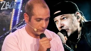 Checco Zalone   Vasco Rossi By Zelig