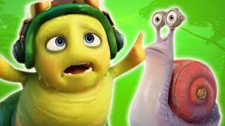 Insectibles | PANTS OF DOOM | Funny Insect Cartoon for Children by Oddbods & Friends