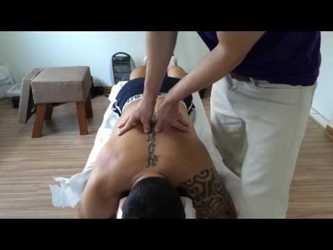 Tratar vídeo próstata