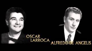 Corazon encadenado - Alfredo De Angelis c. Oscar Larroca (1956)
