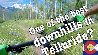 Best XC downhill in the area?