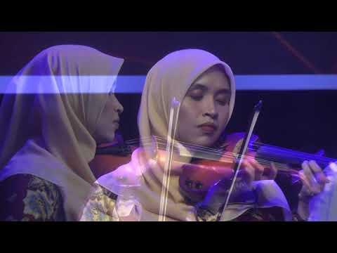 Bengawan Solo ( Endang Hyder ft. Fannan KuZahir & Ayom Keroncong )
