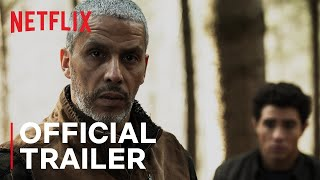 Earth and Blood   Official Trailer   Netflix