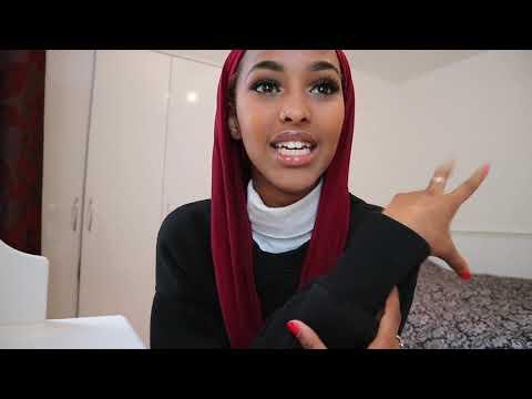 MENTAL HEALTH JOURNEY- A SOMALI GIRLS STORY