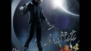 Chris Brown Feat Eva Simons - Pass Out ( Graffiti Album )