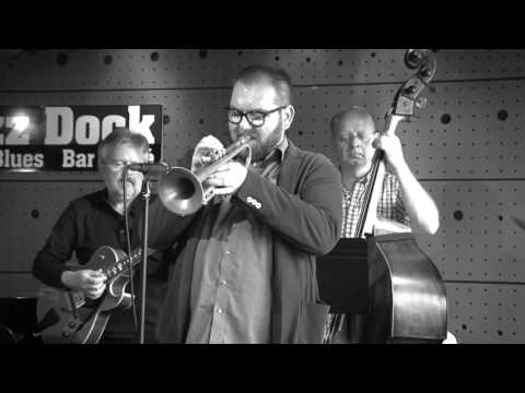 Connexión Jazz - Connexión Jazz - Praha - Sly the Undercover Agent