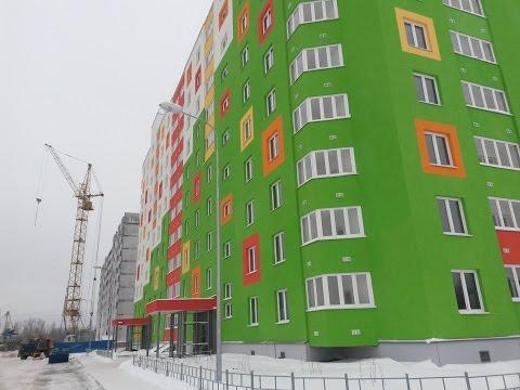 Электрощитовая жилого 10 этажного дома
