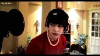 Austin Mahone-Never Say Never