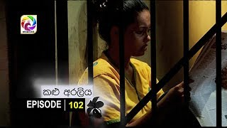 Kalu Araliya Episode 102 || කළු අරලිය   . . . | සතියේ දිනවල රාත්රී 10.00 ට ස්වර්ණවාහිනී බලන්න...