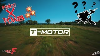 FalcoX Power!! (FPV FREESTYLE) фото