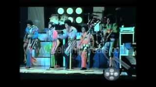 "Jackson 5 ""I Want You Back/ABC"" Live 1972 (Reelin' In The Years Archives)"