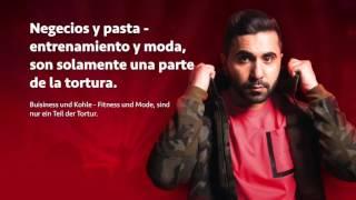 So Wie Du Bist   MoTrip (subtitulado En Español)
