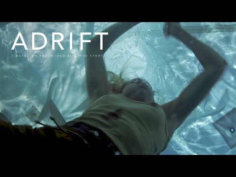 Adrift Adrift (2018) (TV Spot 'Fight')