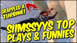 MY TOP PLAYS AND FUNNIES EPISODE 3!! MY BEST SNIPES PLAYS AND FUNNIEST MOMENTS! COD BLACKOUT!