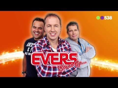 Edwin Evers als Gers Pardoelpunt – Lowietje @EversStaatOp