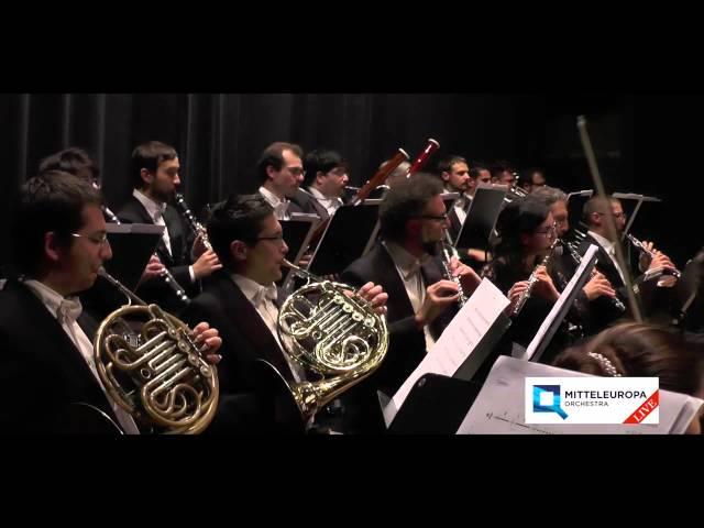 Astor Piazzolla: Libertango (Arr. R. Passarella)