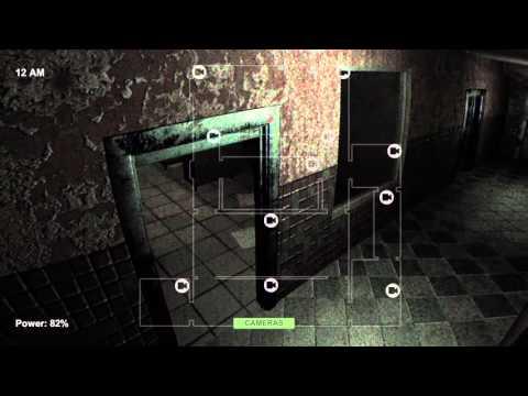 Jumpscare Survival Horror - Starter Game Kit - Unity 3D - Complete