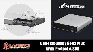 unifi cloud key gen2 plus protect - Thủ thuật máy tính - Chia sẽ