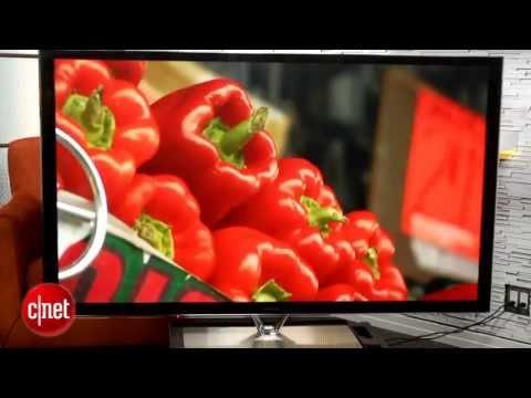 Panasonic TC-P65VT60 Plasma HDTV - Review