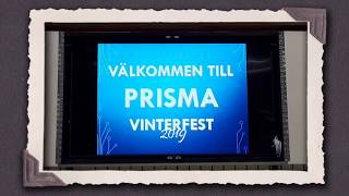 Prisma Vinterfest: What a wonderful night!